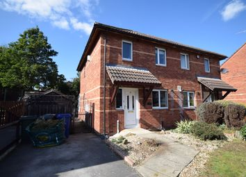 Thumbnail 2 bedroom semi-detached house to rent in Argosy Close, Bawtry, Doncaster