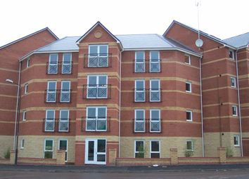 1 bed flat to rent in Thackhall Street, The City, Stoke CV2
