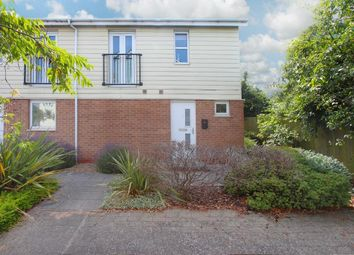 Thumbnail 2 bed end terrace house for sale in Follager Road, Rugby
