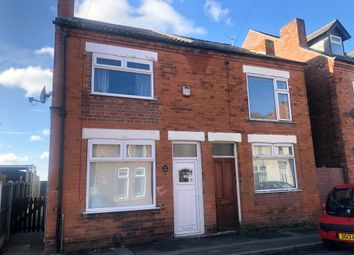 3 bed semi-detached house for sale in Bagshaw Street, Pleasley, Mansfield NG19