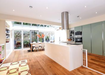 Thumbnail 3 bed end terrace house for sale in Village Close, Belsize Park NW3,