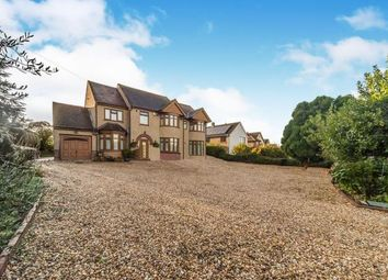 Thumbnail 5 bed detached house for sale in Pavenham Road, Oakley, Bedford, Bedfordshire