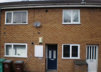 Thumbnail 1 bedroom flat to rent in Morrell Bank, Nottingham