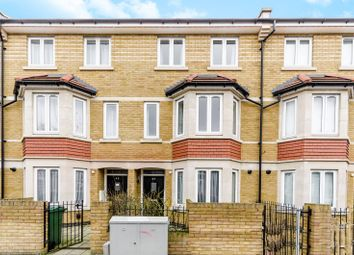 Thumbnail 4 bed terraced house to rent in Claude Road, Leyton