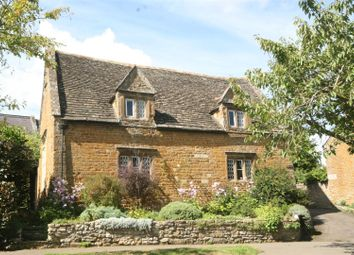 Thumbnail 2 bed detached house for sale in Main Street, Preston, Oakham