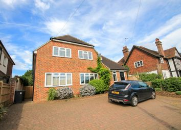 Thumbnail 4 bed detached house to rent in Moat Road, East Grinstead