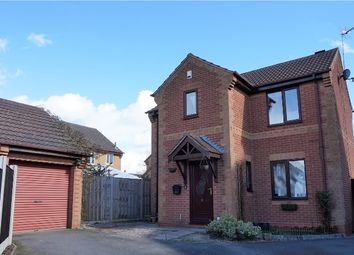 Thumbnail 3 bedroom detached house for sale in Smalley Drive, Derby