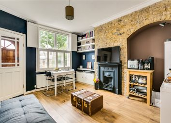 Thumbnail 2 bed terraced house for sale in Cowick Road, Tooting Bec, London
