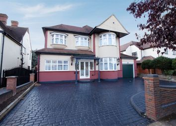 5 bed detached house for sale in Harrow Drive, Hornchurch, Greater London RM11