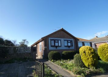 Thumbnail 2 bed semi-detached bungalow to rent in Highfield Road, Ramsgate