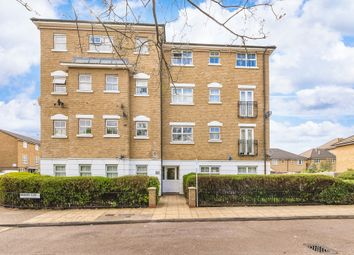 Thumbnail 2 bed flat for sale in Grenard Close, London