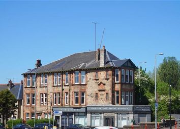 Thumbnail 2 bedroom flat to rent in Eastwoodmains Road, Glasgow