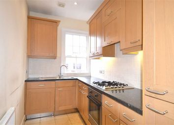 Thumbnail 2 bed flat to rent in Curwen Road, Shepherds Bush, Shepherds Bush