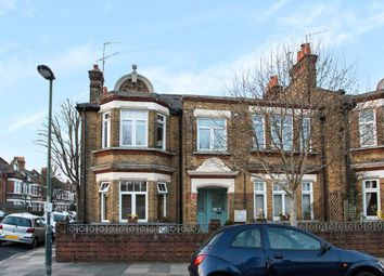 Thumbnail 1 bed flat for sale in North Worple Way, London