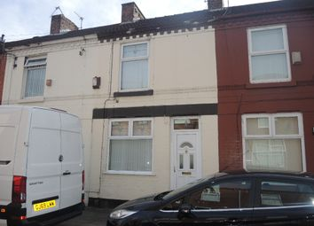 Thumbnail 2 bed terraced house for sale in Rector Road, Anfield, Liverpool