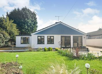 Thumbnail 3 bed bungalow for sale in Park Avenue, Broadstairs