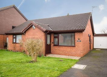 Thumbnail 3 bed bungalow for sale in Kent Close, Flintshire, Penymynydd