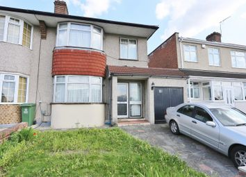 Thumbnail 3 bed semi-detached house for sale in Church Road, Bexleyheath