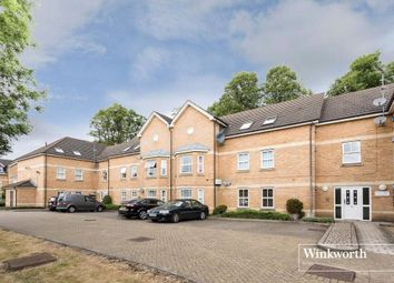 Thumbnail 2 bed flat for sale in Otley Court, 20 Catterick Close, Friern Barnet, London