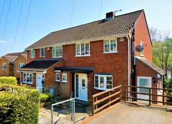 3 bed semi-detached house for sale in Hylton Road, High Wycombe HP12