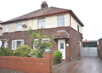 Thumbnail 3 bedroom semi-detached house for sale in Kingsmede, Blackpool