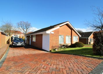 Thumbnail 3 bed detached bungalow for sale in Parkside Road, Exeter