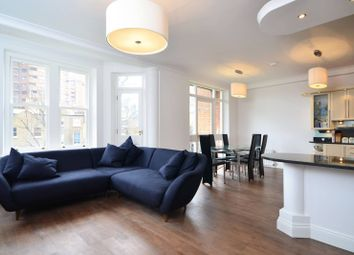 Thumbnail 3 bed flat for sale in Ashburnham Road, Chelsea