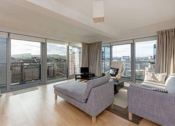 Thumbnail 3 bedroom flat for sale in 31/10 Breadalbane Street, Edinburgh