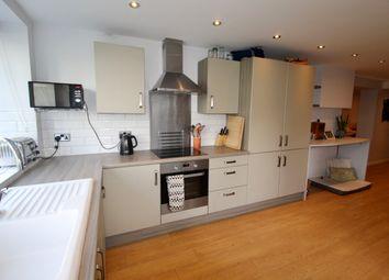 Thumbnail 2 bed flat for sale in Stumperlowe Lane, Sheffield