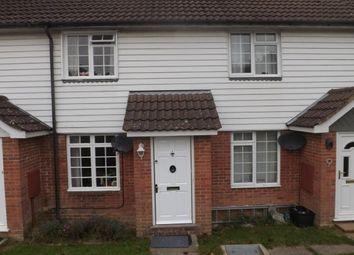 Thumbnail 1 bed property to rent in Rowan Close, Heathfield