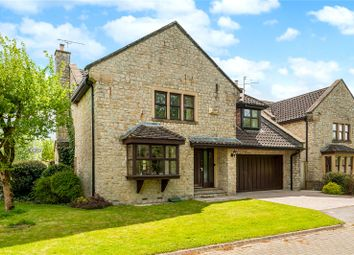 Thumbnail 4 bed detached house for sale in The Lays, Goose Street, Beckington, Frome
