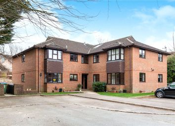 Thumbnail 2 bed flat for sale in Lawrence Dale Court, Basingstoke, Hampshire