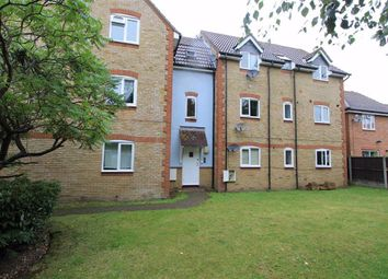 2 bed flat for sale in Hampstead Gardens, Chadwell Heath, Essex RM6