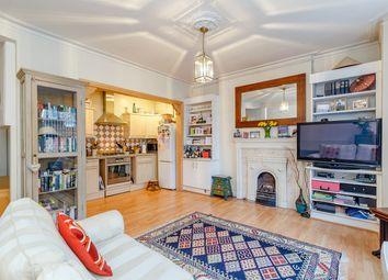 Thumbnail 1 bedroom flat for sale in Fulham Park Gardens, London