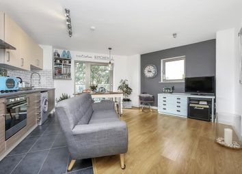 Thumbnail 2 bed flat for sale in Katherine Close, London