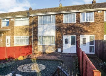 3 bed terraced house for sale in Newtondale, Hull HU7