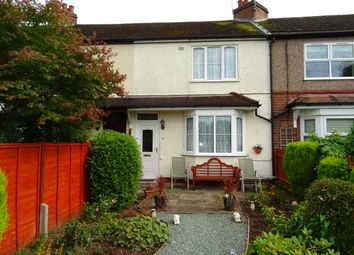 Thumbnail 2 bedroom terraced house for sale in Knight Avenue, Coventry