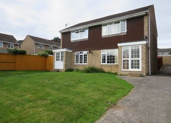 Thumbnail 3 bed semi-detached house for sale in Lime Tree Avenue, Yeovil
