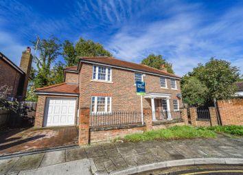 Burnside Close, Twickenham TW1. 4 bed detached house for sale