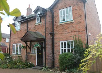 Thumbnail 4 bed detached house for sale in Main Street, Countesthorpe, Leicester
