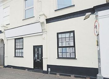 Thumbnail 1 bedroom property to rent in High Street, Shoeburyness, Southend-On-Sea