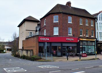 Thumbnail Flat for sale in High Street, Esher
