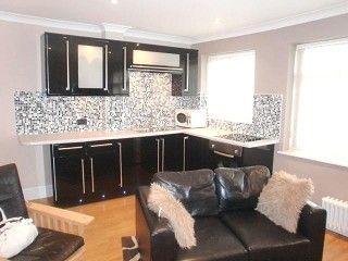Thumbnail 1 bedroom flat to rent in Drayton, Abingdon
