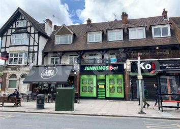 The Broadway, Mill Hill, London NW7. 1 bed flat for sale
