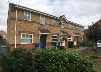 Thumbnail 2 bed end terrace house to rent in Bryony Way, Deeping St James, Peterborough, Lincolnshire