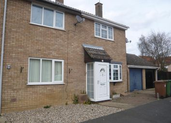Thumbnail 2 bed property to rent in Bevills Close, Doddington, March