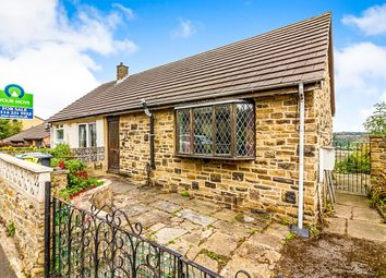 Thumbnail 2 bed bungalow for sale in Woodview Road, Sheffield