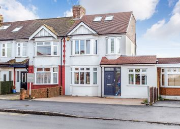 4 bed end terrace house for sale in Buckhurst Way, Buckhurst Hill IG9