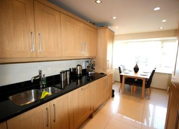 Thumbnail 3 bed terraced house to rent in Pointers Close, Isle Of Dogs, London
