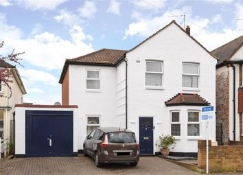 Thumbnail 4 bed detached house for sale in Deacon Road, Kingston Upon Thames